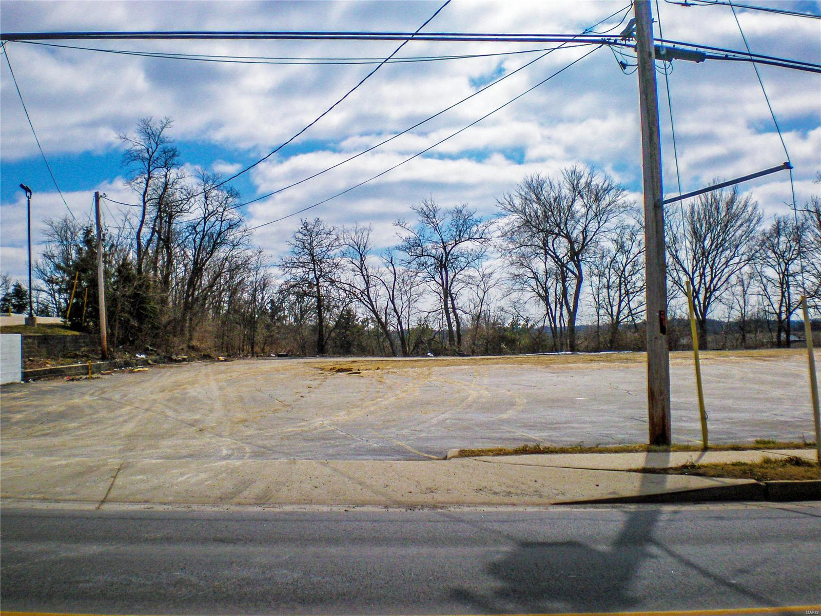 Commercial Sale for sale – 1409  Martin Springs   Rolla, MO