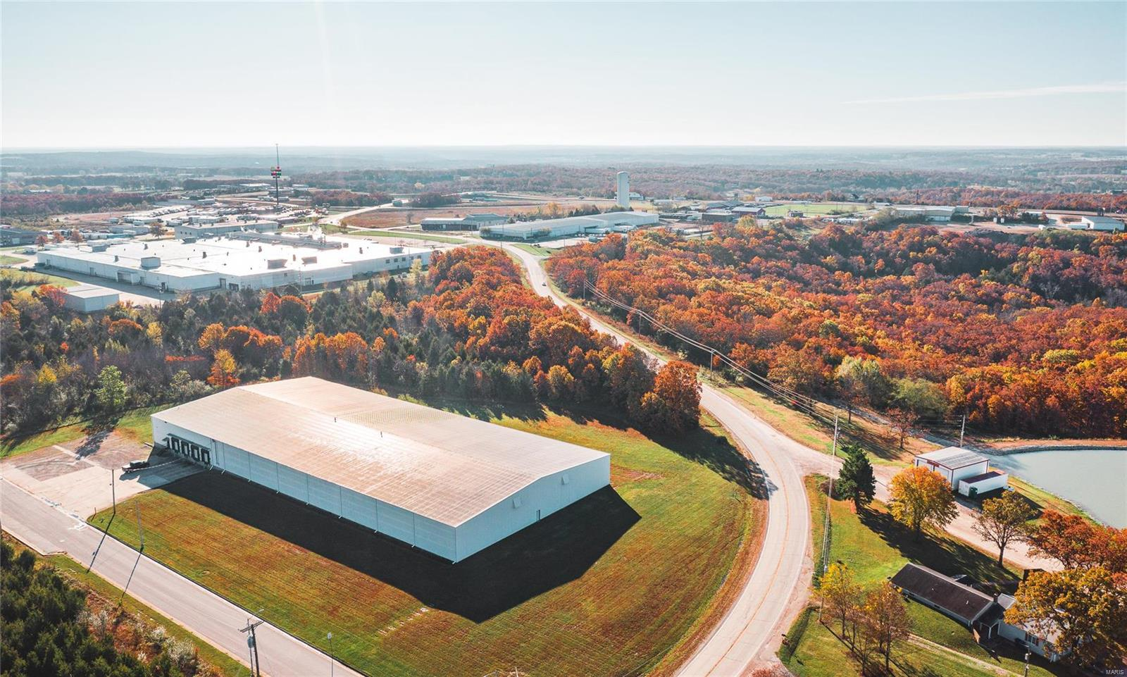Commercial Sale for sale – 3801  Hy Point   Rolla, MO