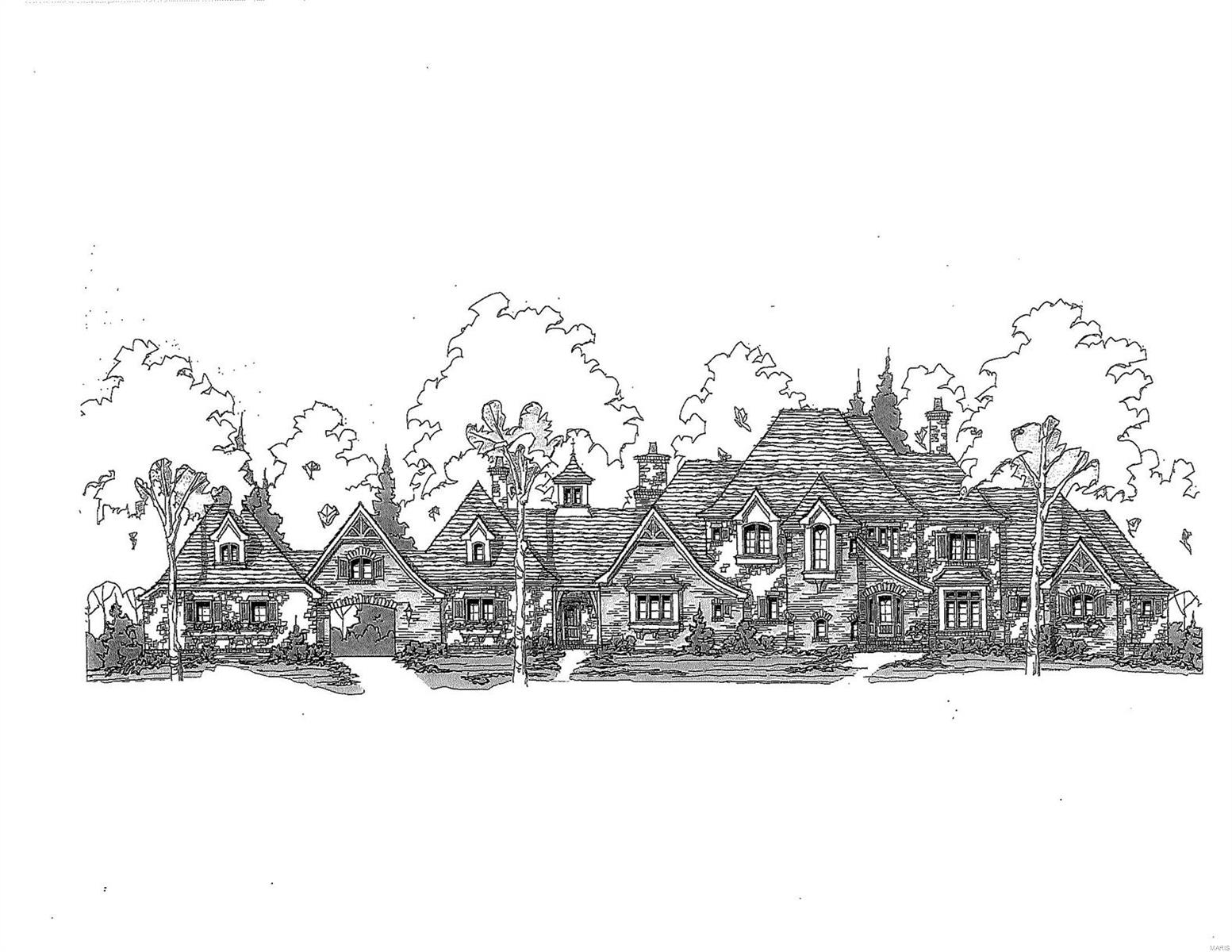 Residential for sale – 901  Lochmoor (LOT 1)   High Ridge, MO