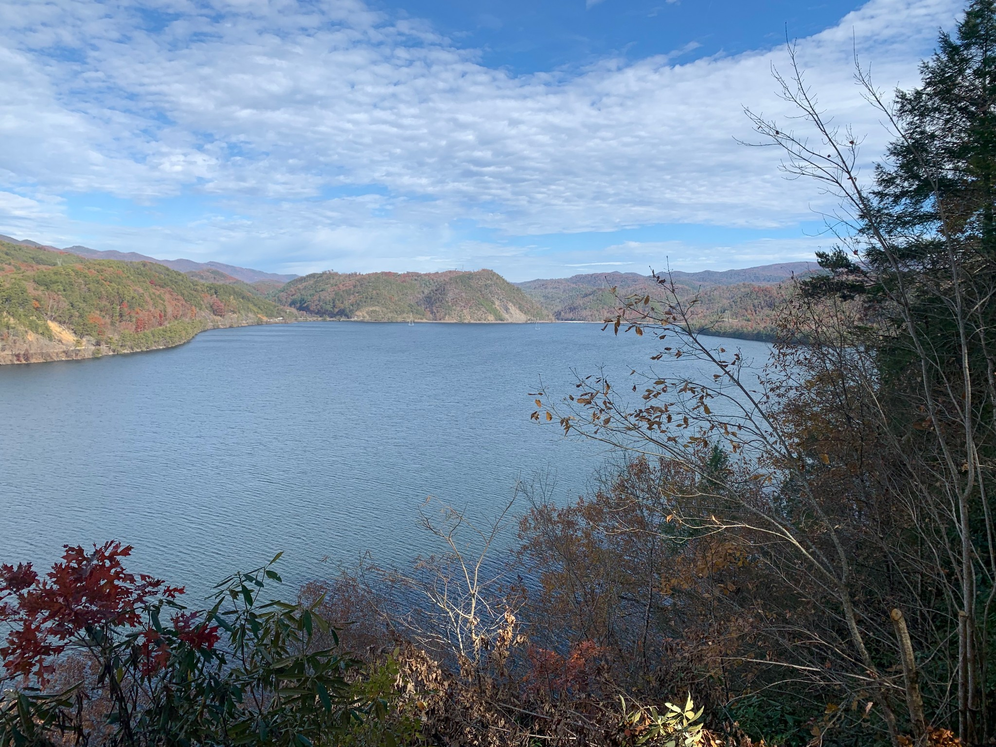 Land for sale – 0  Mt. Pleasant Rd   Vonore, TN