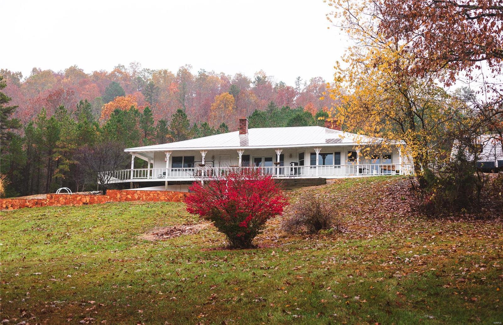 Farm for sale – 21998  W Ashley Creek Road   Raymondville, MO