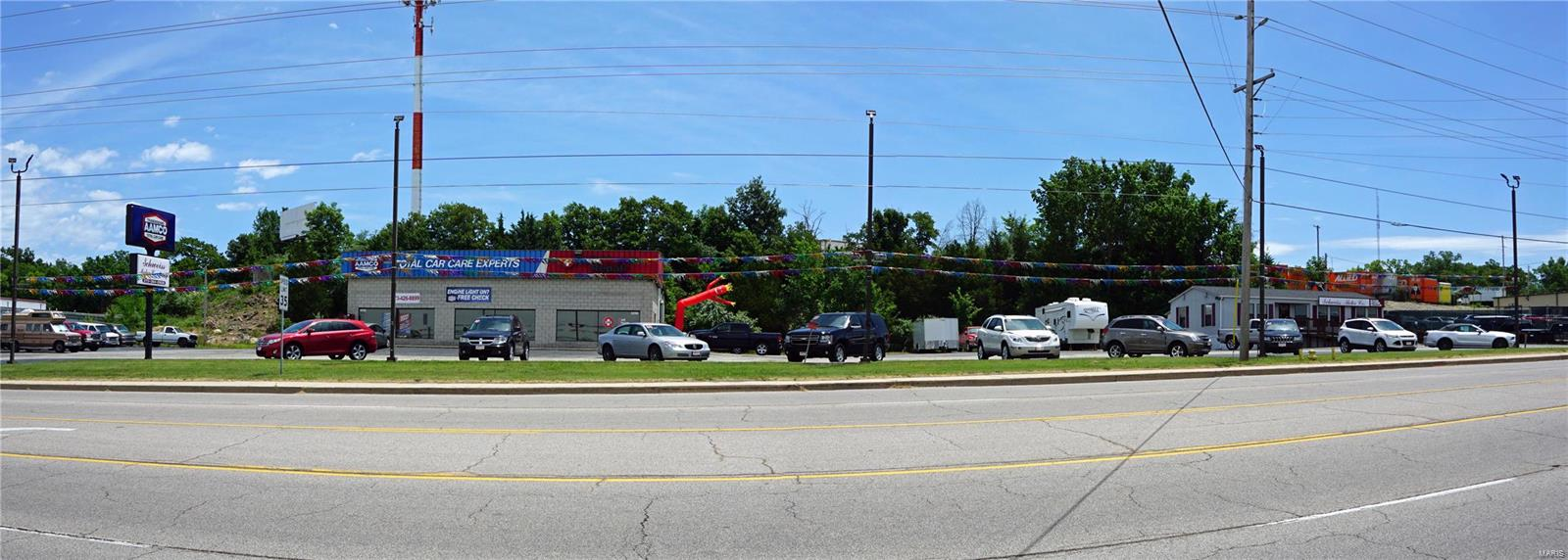 Commercial Sale for sale – 631  Bishop   Rolla, MO