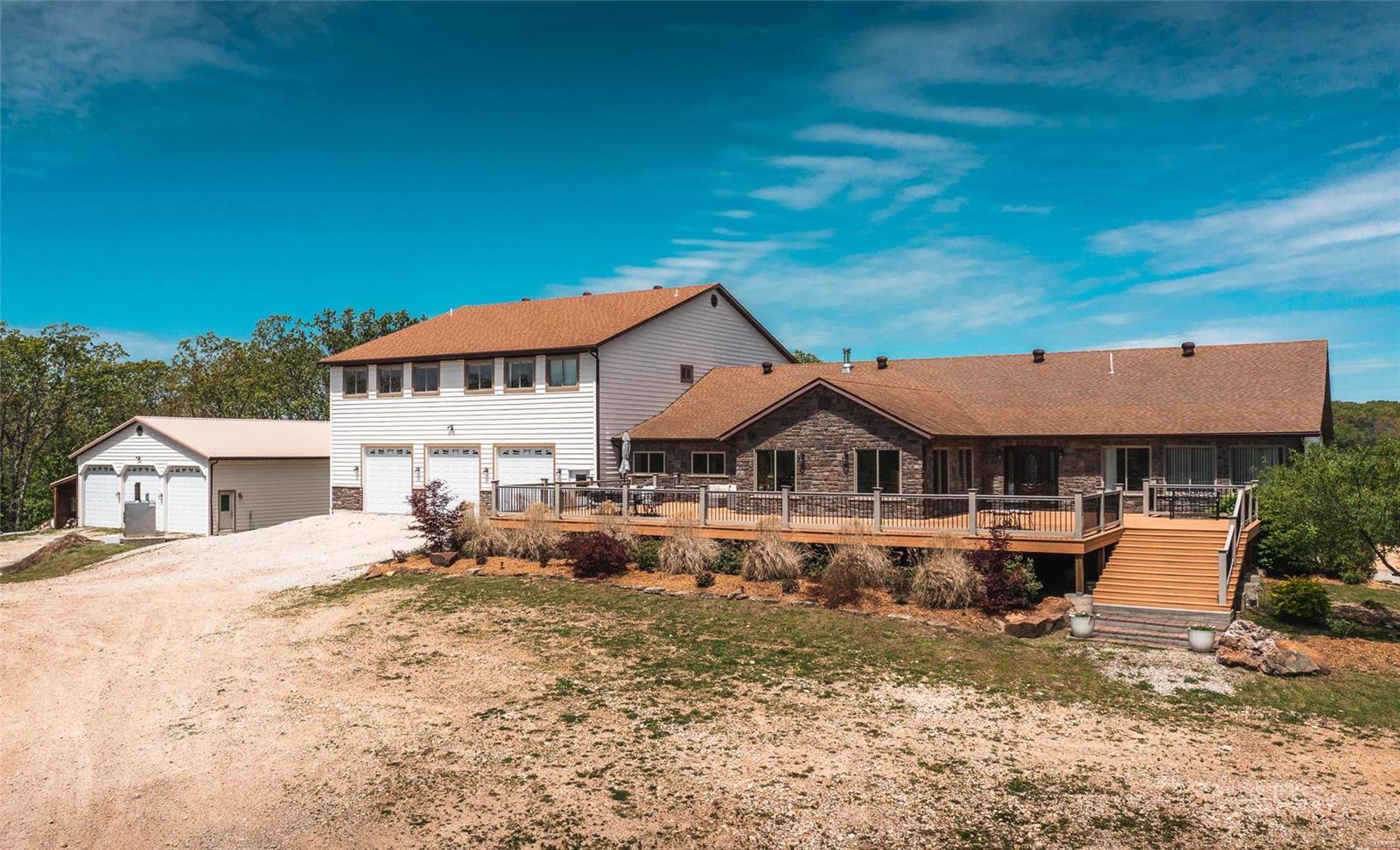 Farm for sale – 2264  Wurtz   Hermann, MO