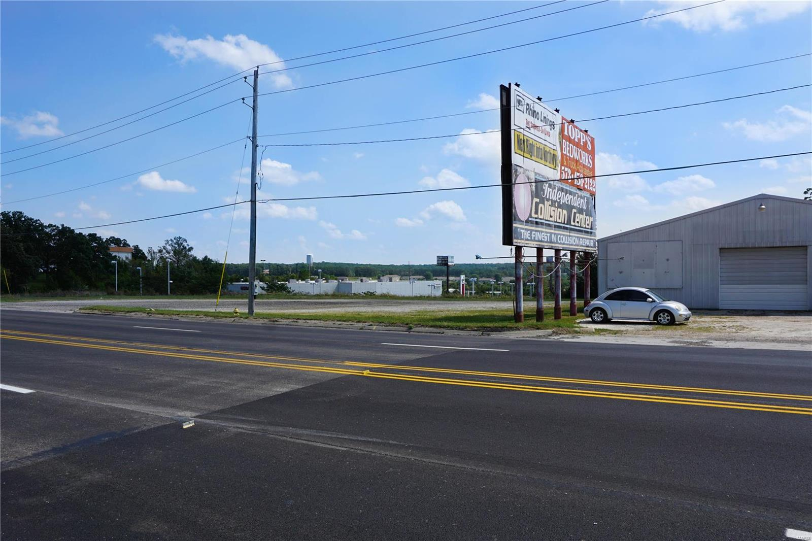 Commercial Sale for sale – 2508  Bishop   Rolla, MO