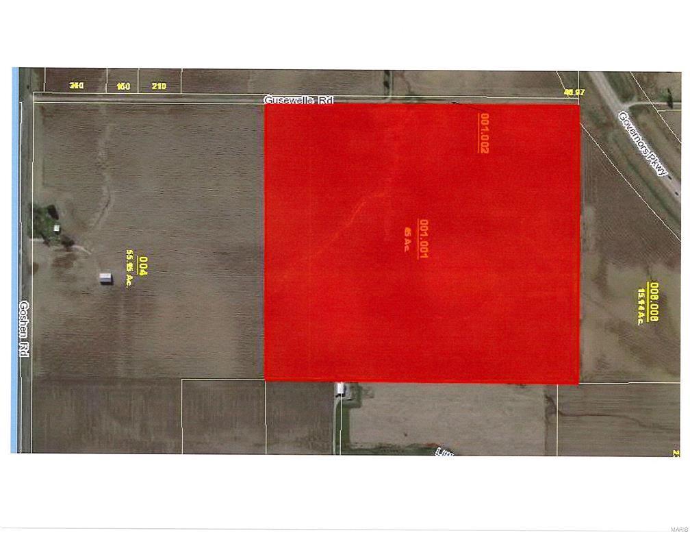 Farm for sale – 100  District   Edwardsville, IL