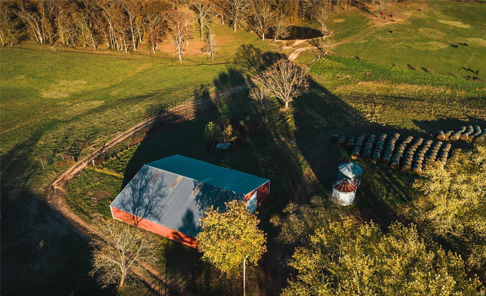Farm for sale – 4422  Highway JJ   Summersville, MO