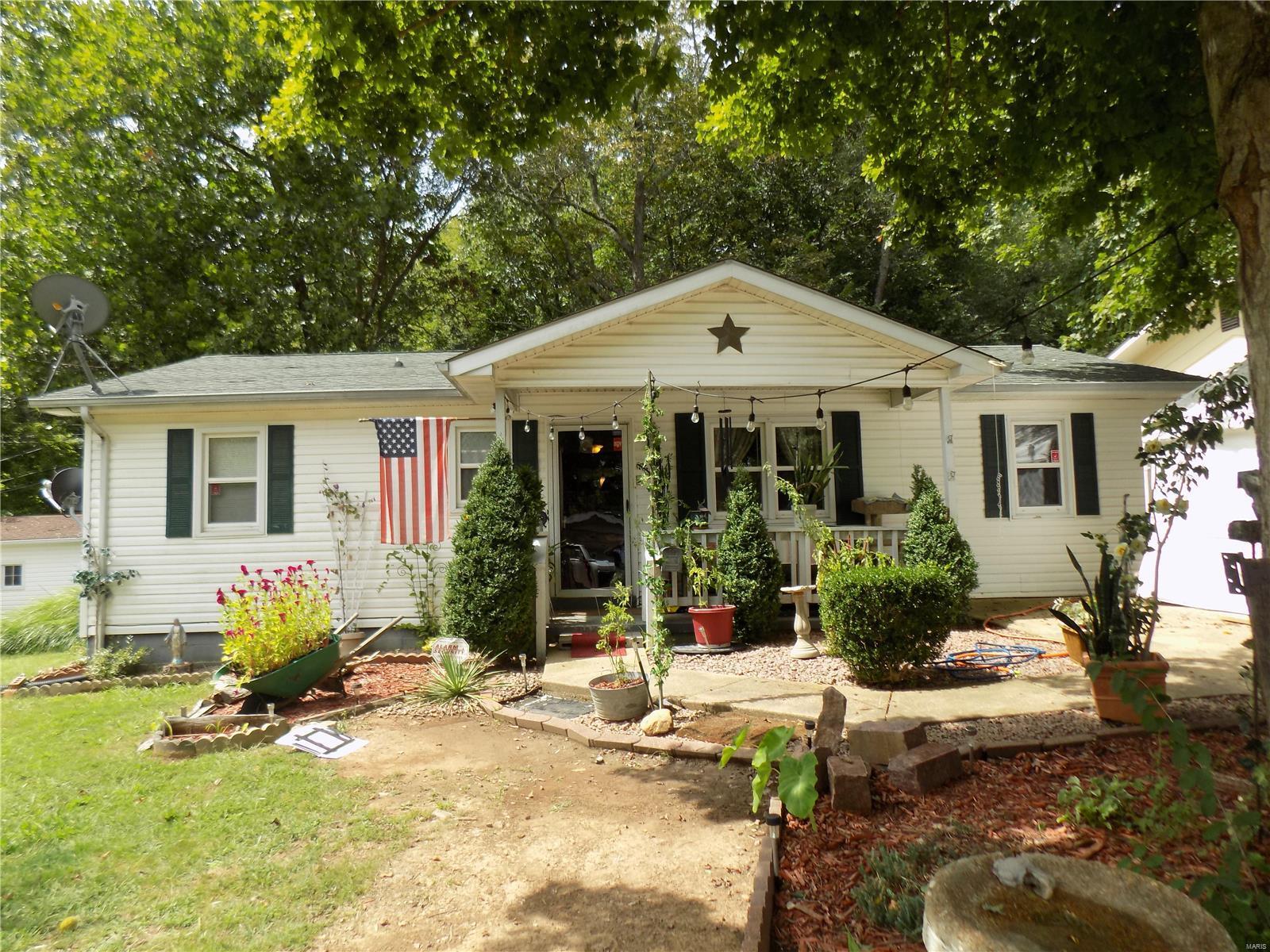 Residential for sale – 110  Mountain   Ironton, MO