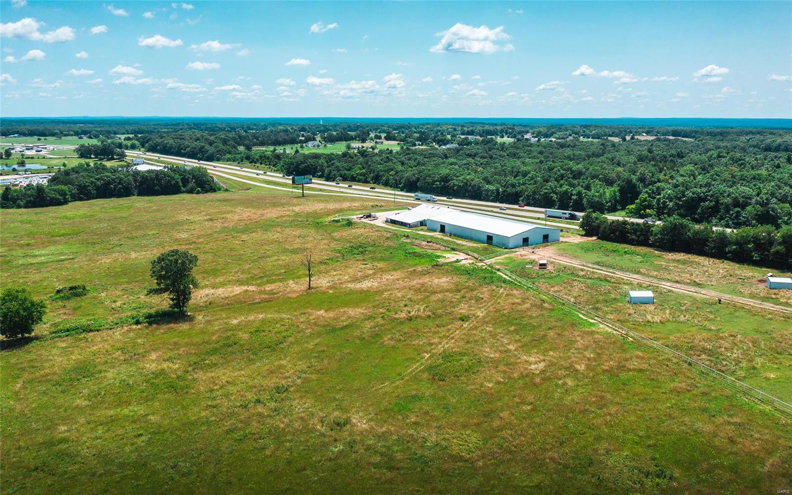Farm for sale – 177  Daniels Rd   Cuba, MO