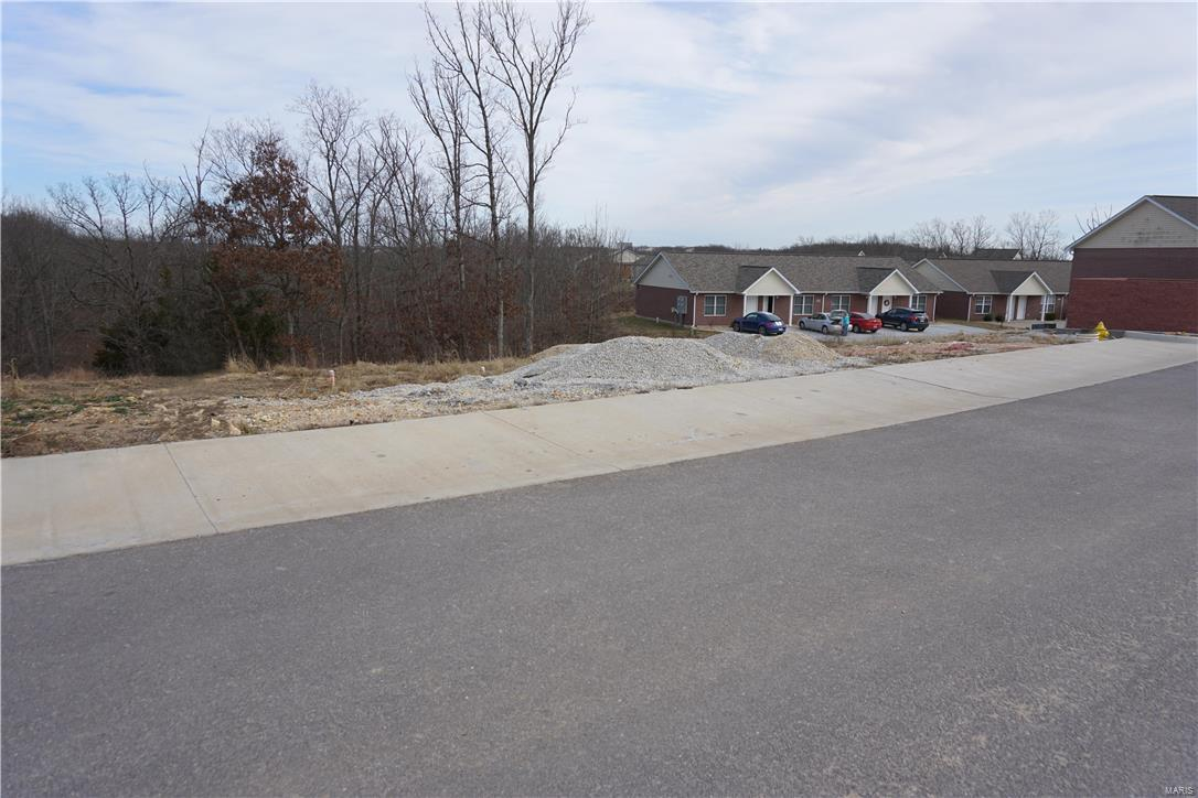 Land for sale – 0  Lizzy   Rolla, MO