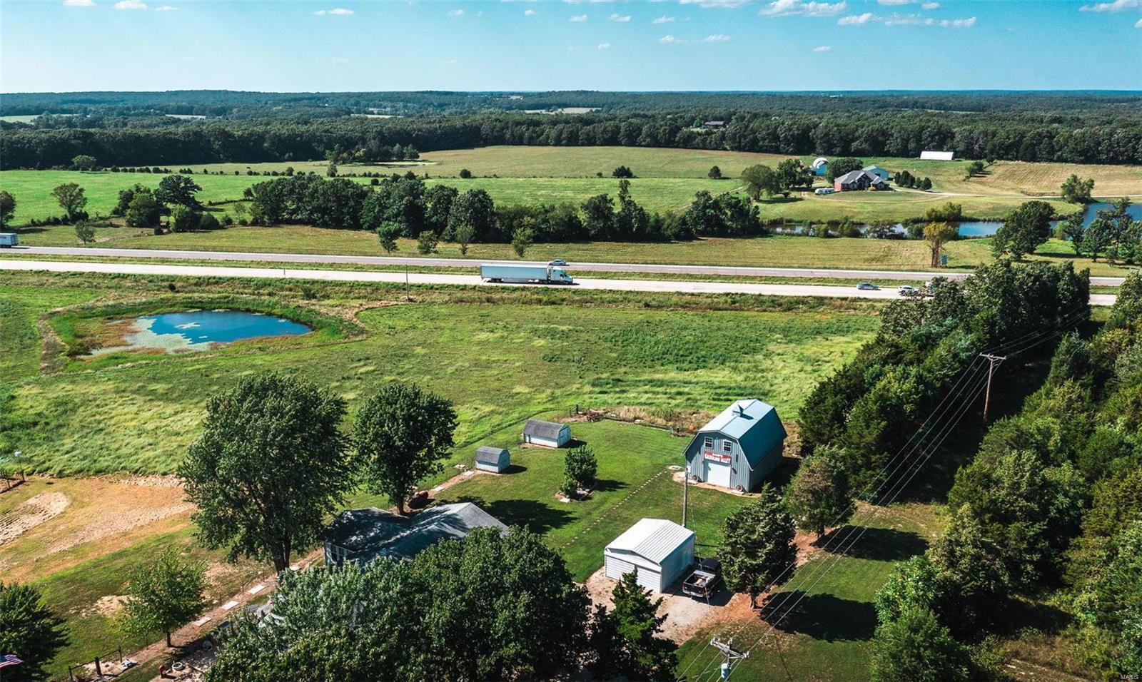 Farm for sale – 822  Beamer   Cuba, MO