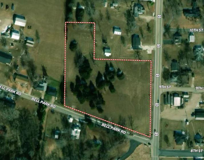 Land for sale – 500  Highway 63   Vienna, MO