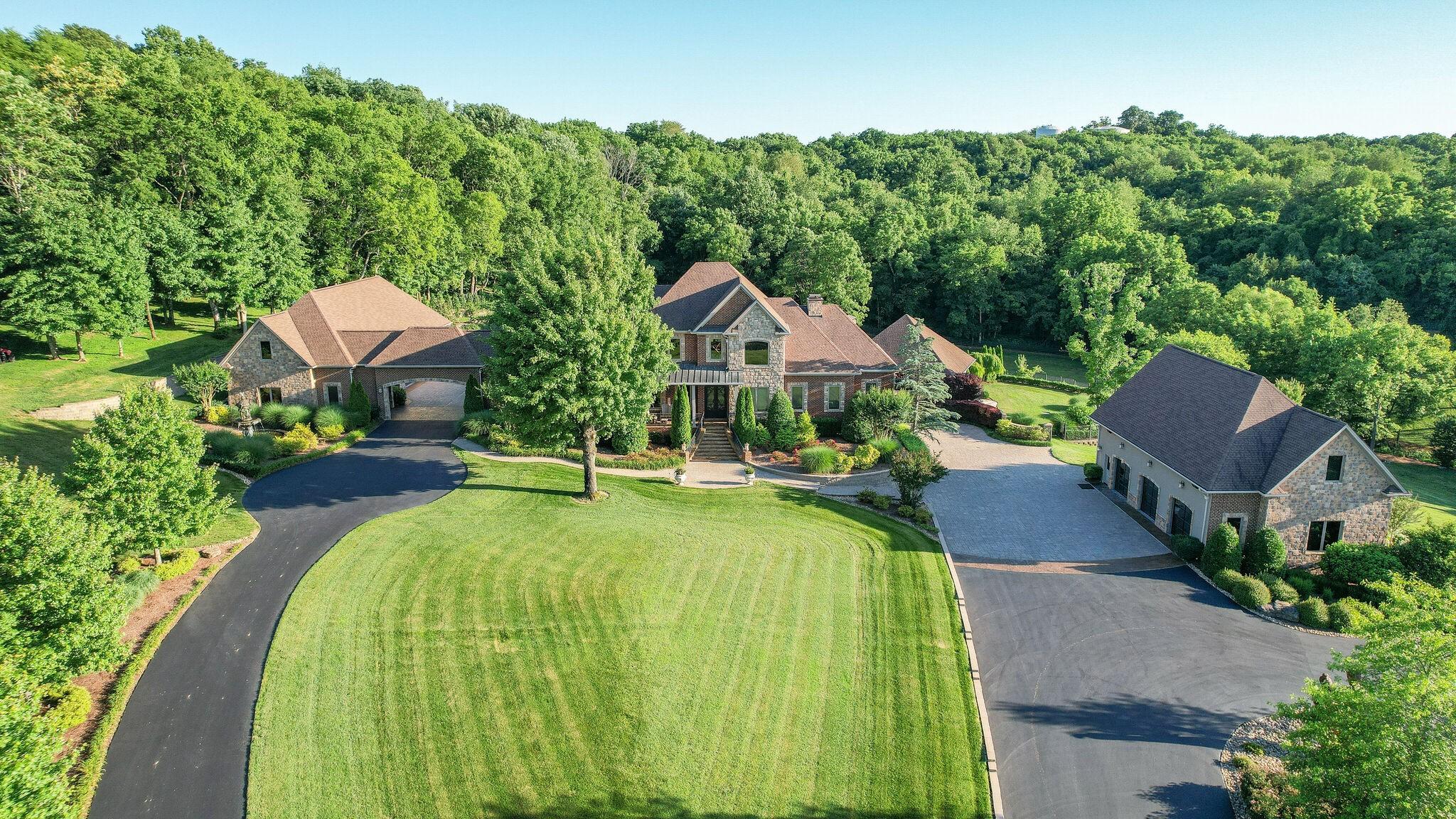 Residential for sale – 4113  Murfreesboro Rd   Franklin, TN