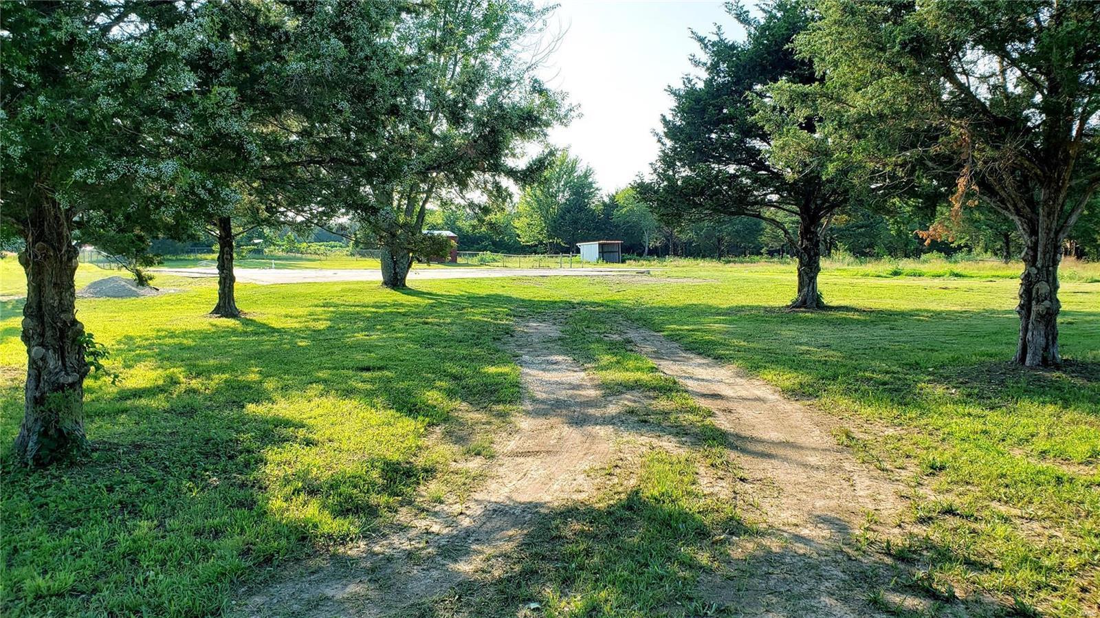 Land for sale – 25510  Rim   Waynesville, MO