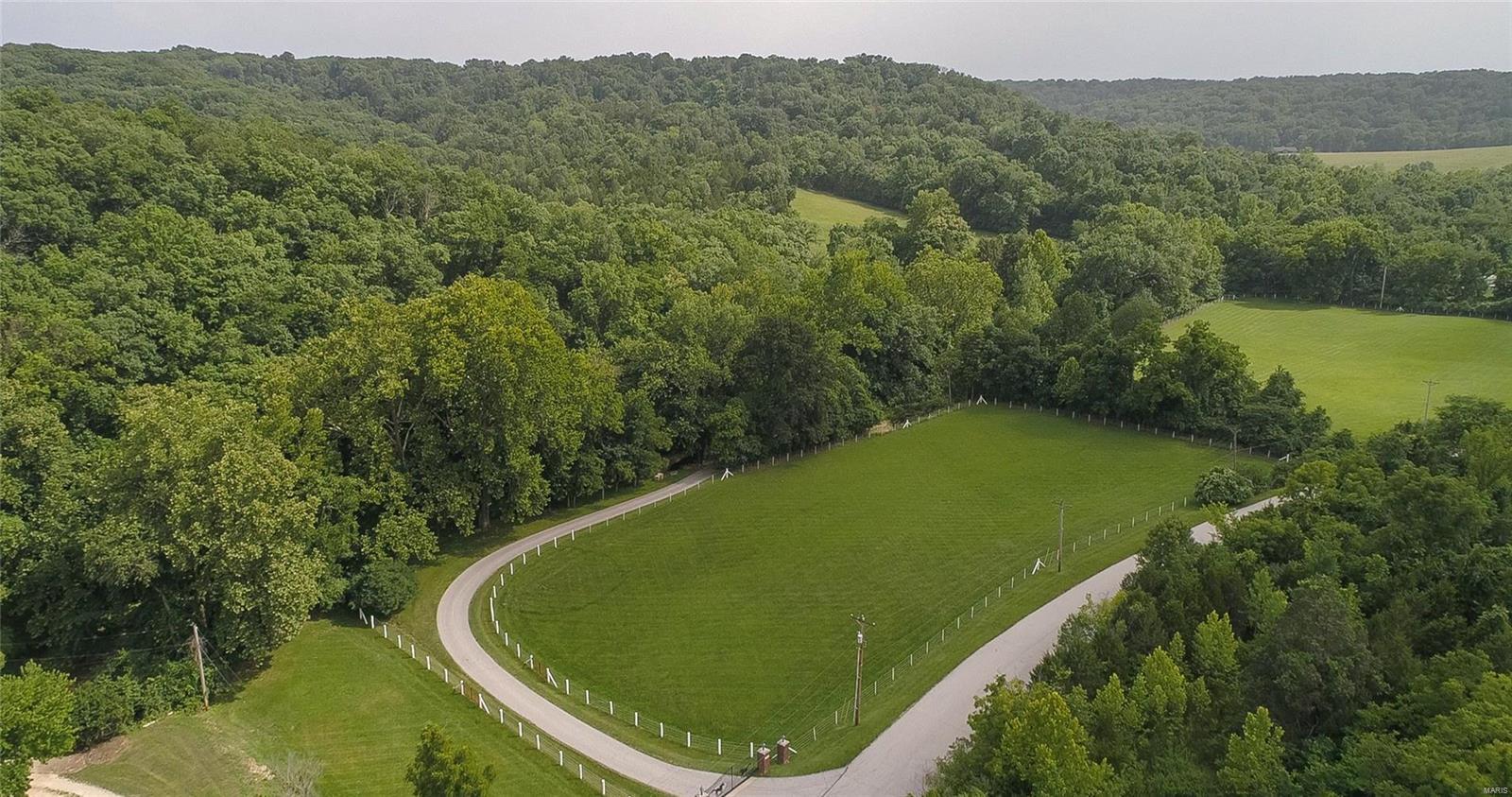 Farm for sale – 18930  Deer Creek   Wildwood, MO