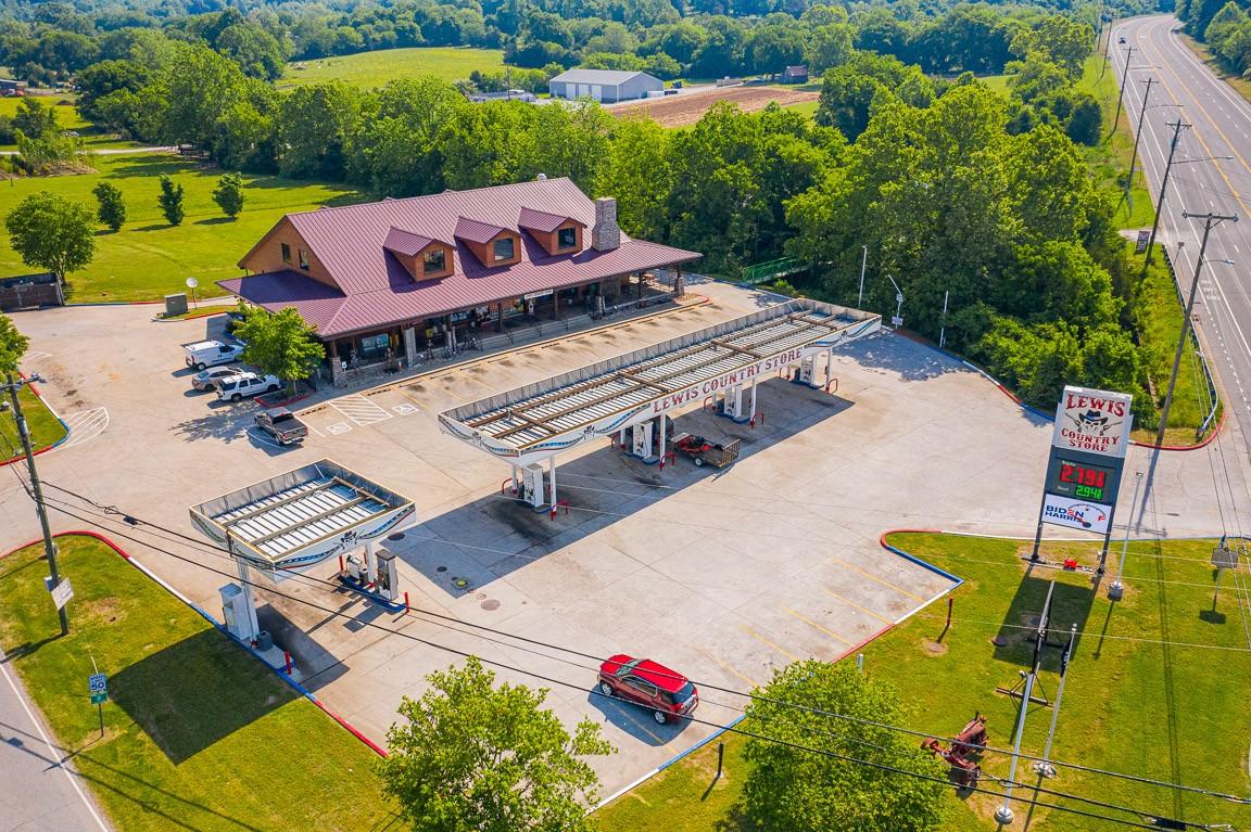 Commercial Sale for sale – 5106  Old Hickory Blvd   Nashville, TN