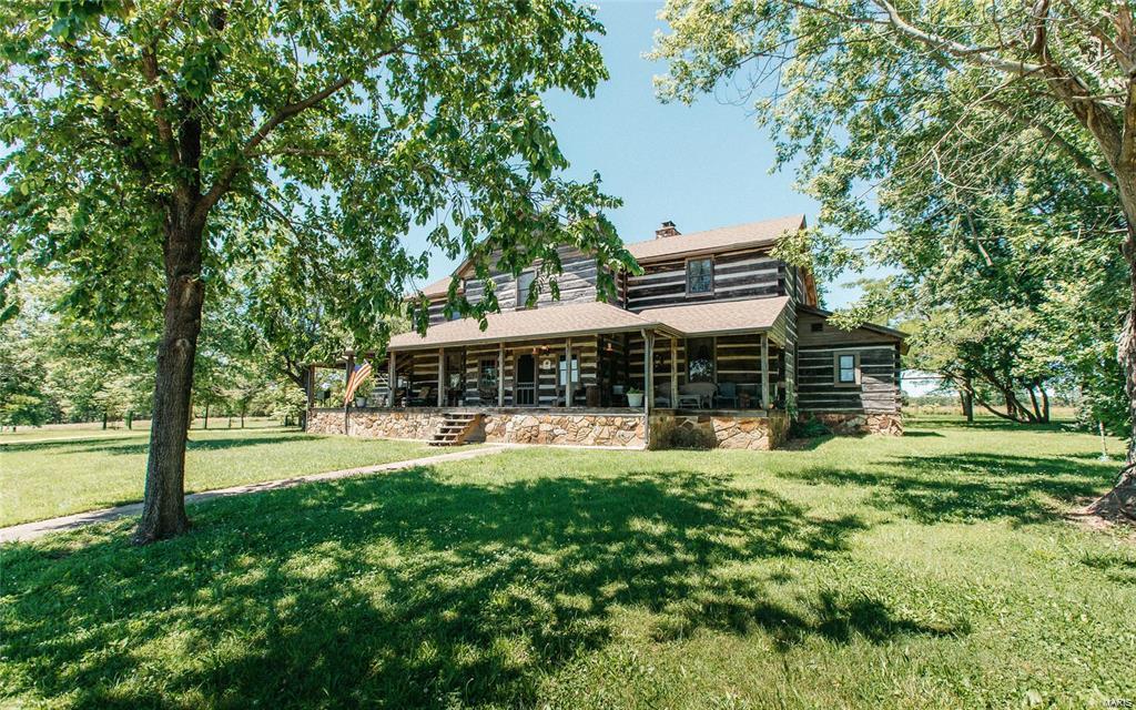 Farm for sale – 79  Pilkenton   Cuba, MO