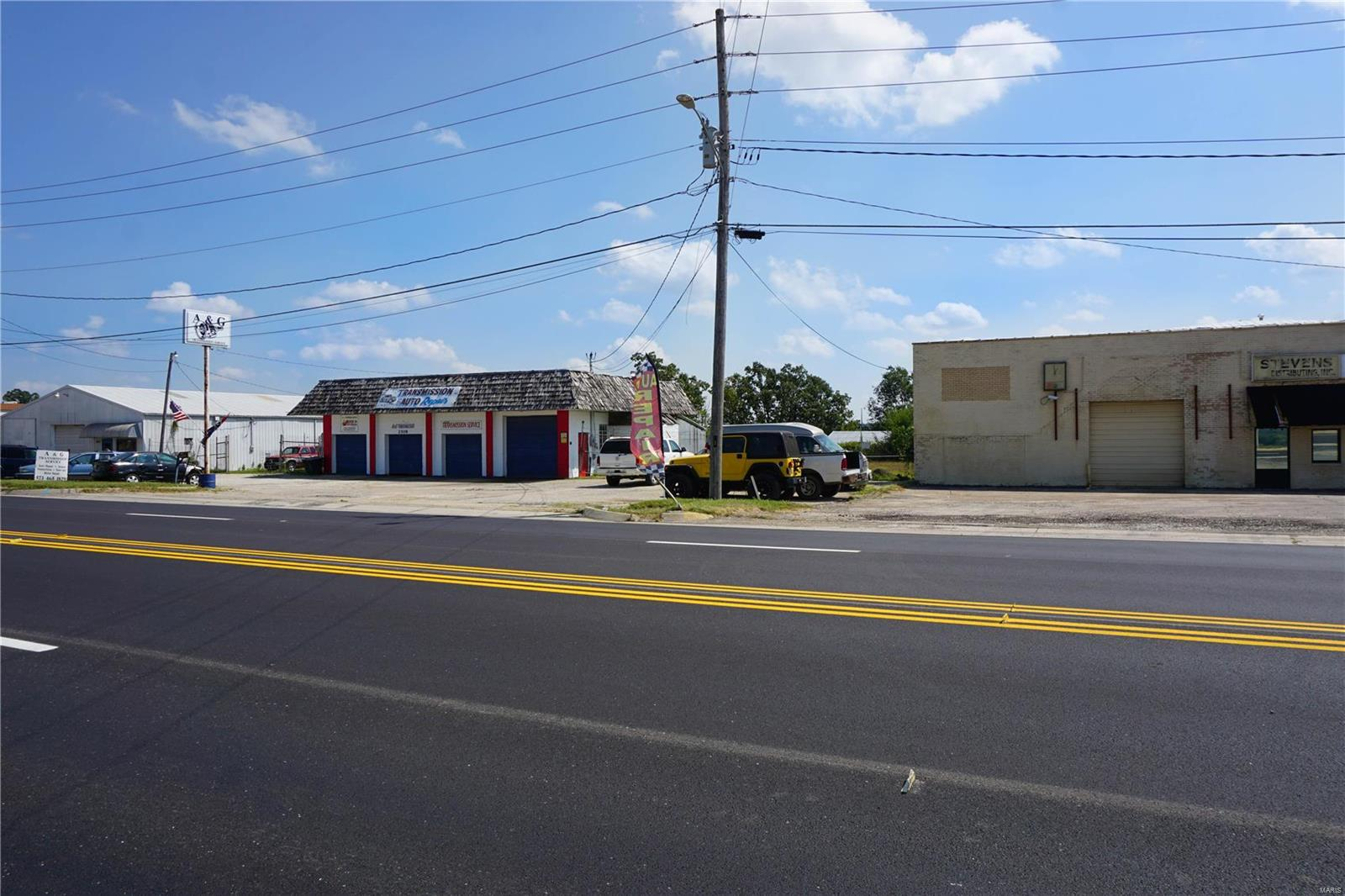 Commercial Sale for sale – 2500  Bishop   Rolla, MO
