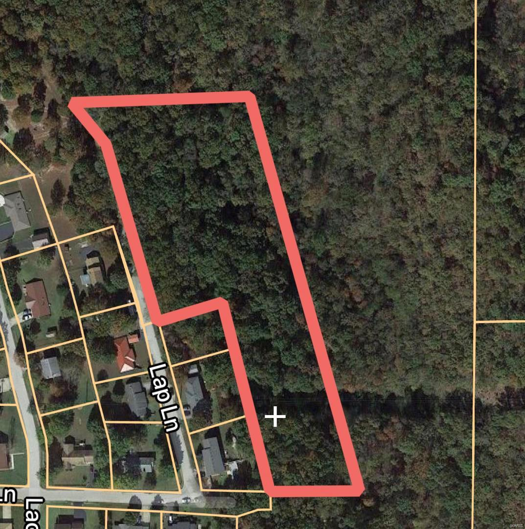 Land for sale – 0  Lap   Waynesville, MO
