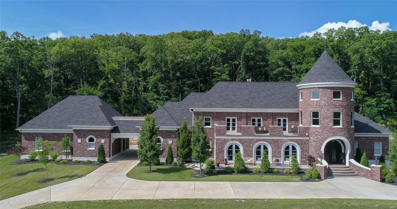 Residential for sale – 18930  Deer Creek   Wildwood, MO