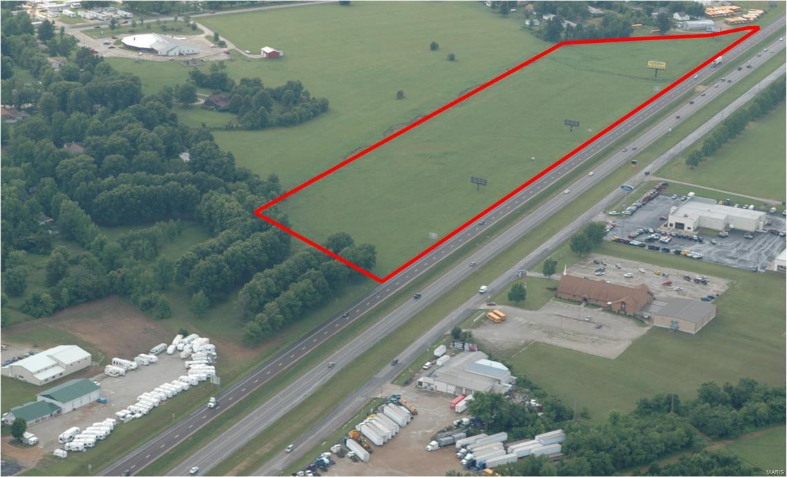 Commercial Sale for sale – 0  I-44   St James, MO