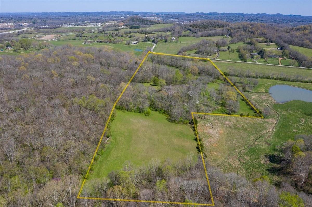 Land for sale – 4511  Peytonsville Rd   Franklin, TN