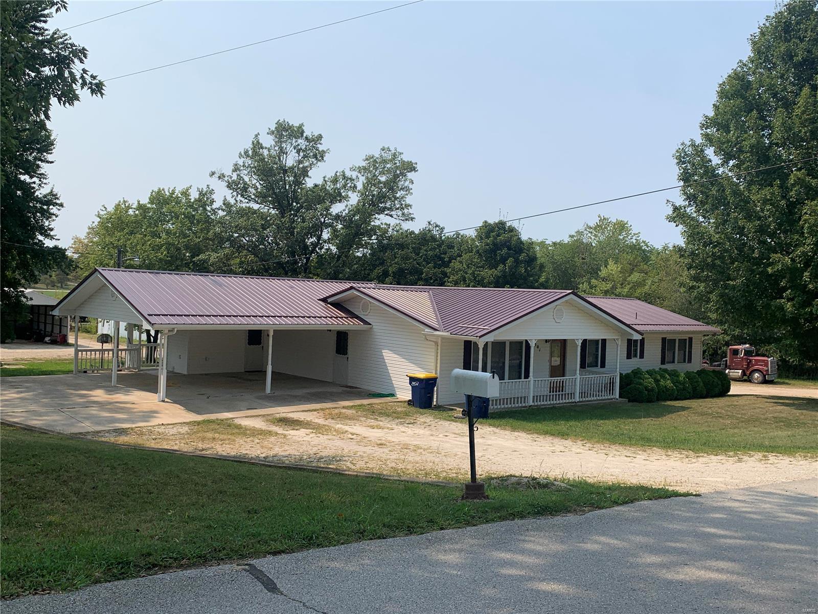 Residential for sale – 301  Rubenstein   Salem, MO