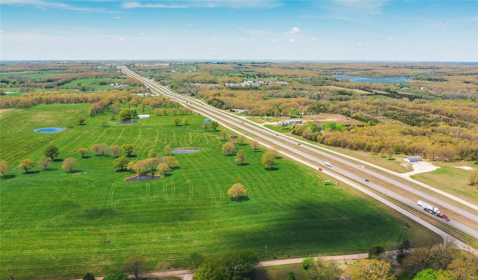Farm for sale – 0  I-44 & CR 3290   St James, MO