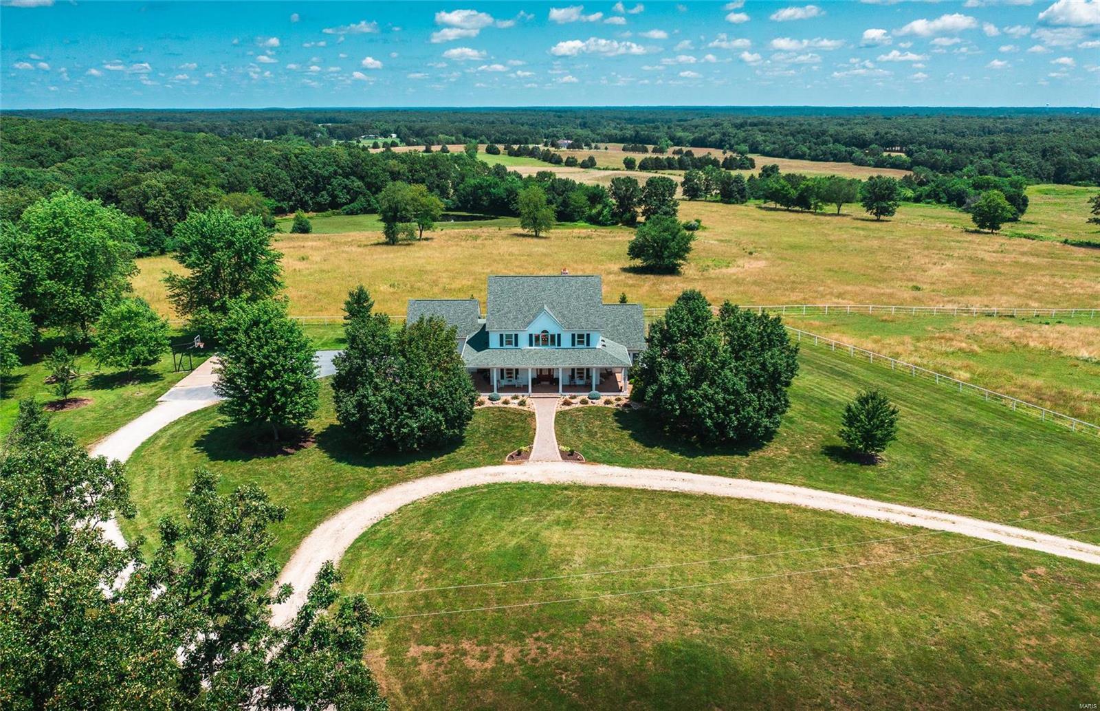 Farm for sale – 177  Daniels   Cuba, MO