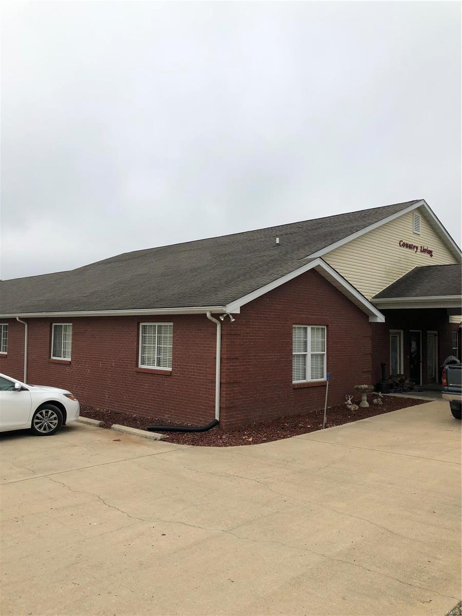 Residential for sale – 125  Crocker Lane   Lesterville, MO