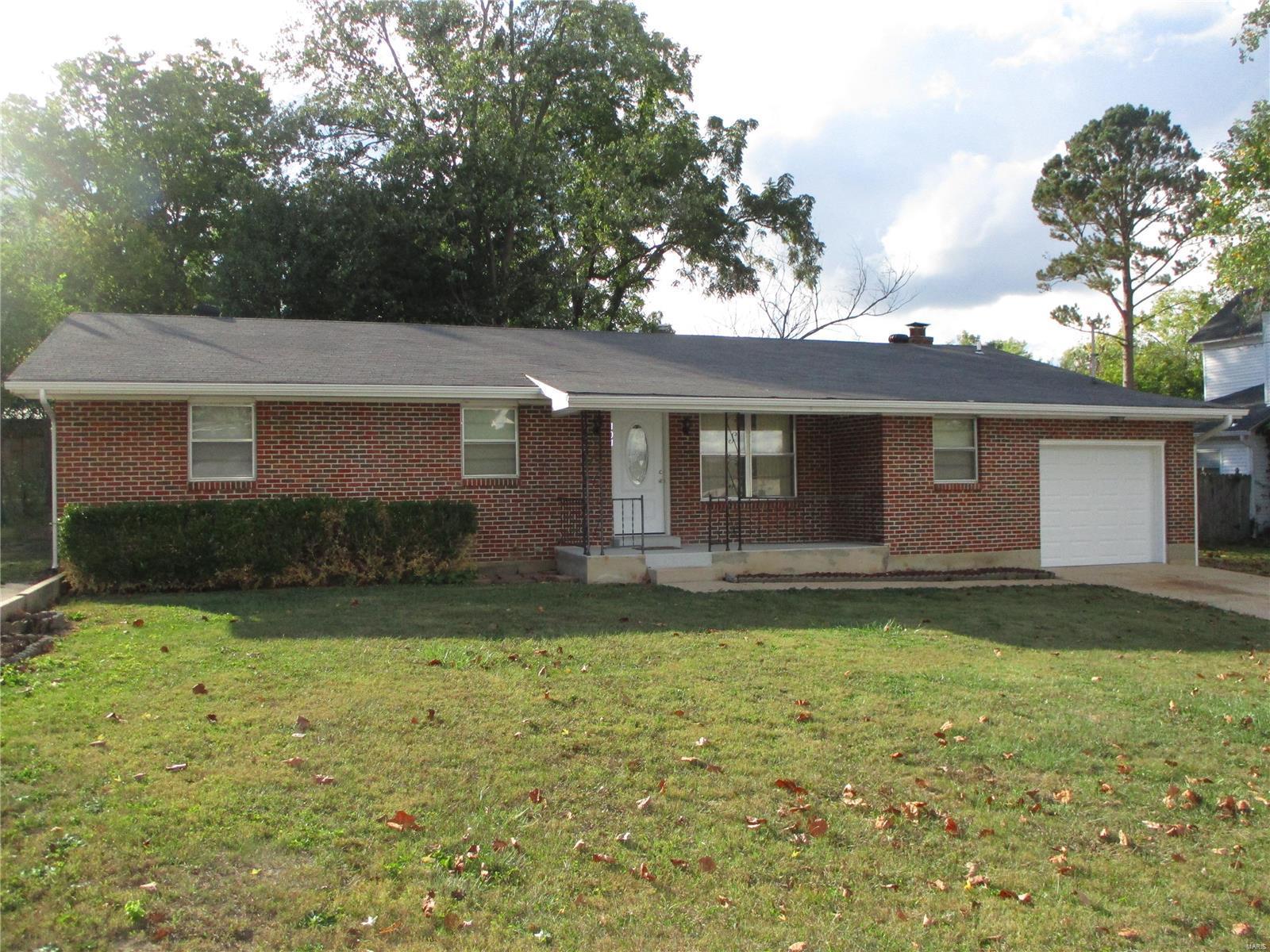Residential for sale – 101  Washington   Salem, MO