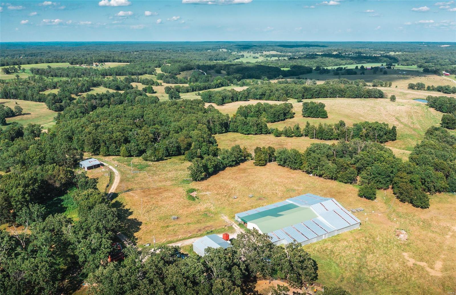 Farm for sale – 15561  County Road 6280   Edgar Springs, MO
