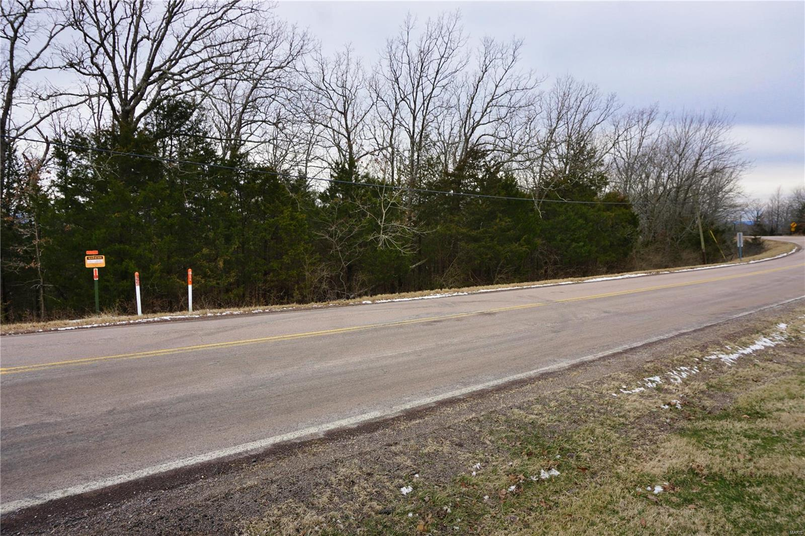 Land for sale – 12740  St Rte Y   Rolla, MO